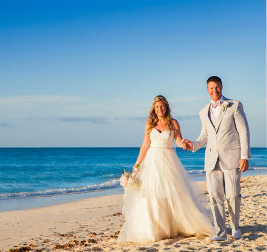 Best wedding Photographers in Turks and Caicos