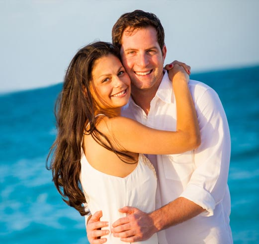 Couples, Portrait photographer, Turks and Caicos
