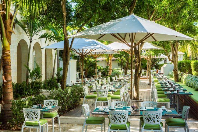 Palms-breakfast-courtyard