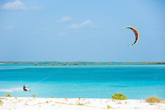 Turks-and-Caicos-kite-boarding