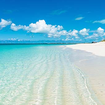 Grace Bay - Turks and Caicos Photographer - Stock Photos