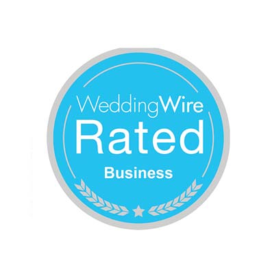 Wedding Wire Award, Turks and Caicos Photographer