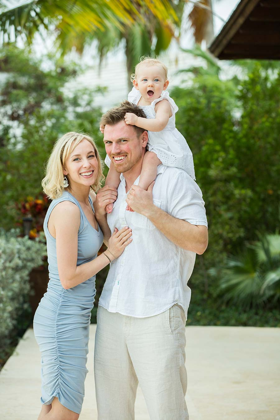 Family - Why Choose Portrait Photographer Turks and Caicos