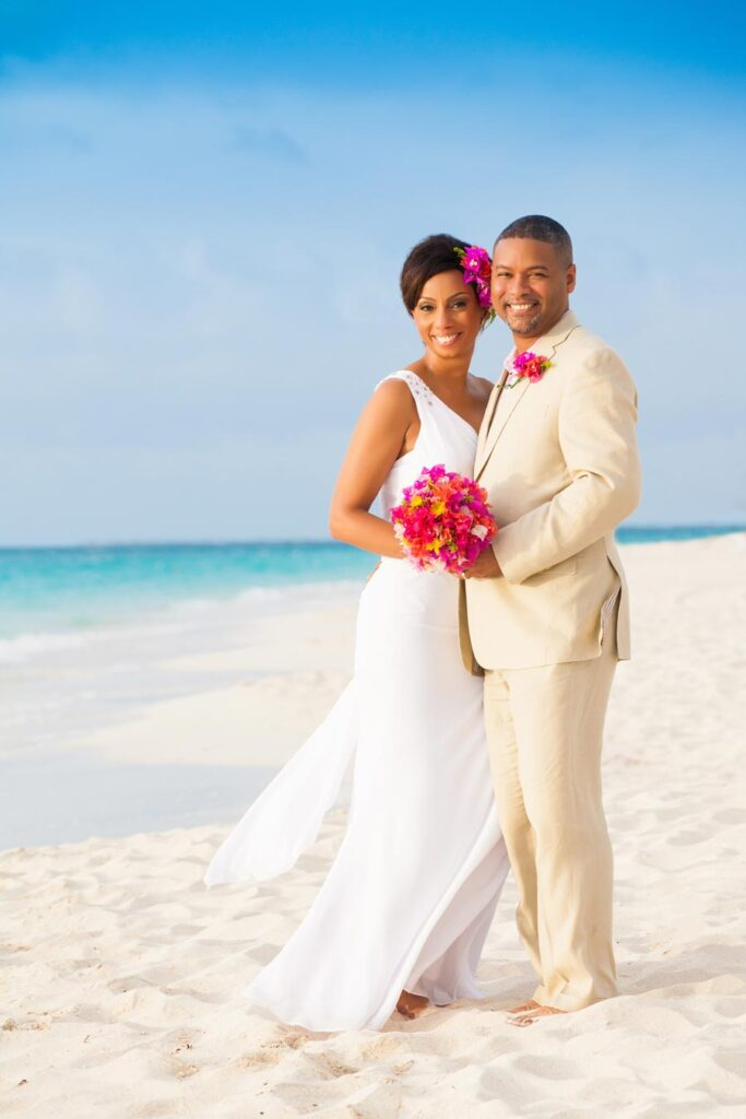 Wedding Photographer- why to choose, Turks and Caicos